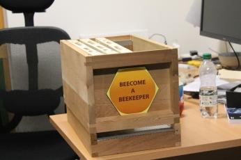 Become a Beekeeper box